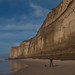 Michele on the Beach by Franco Folini