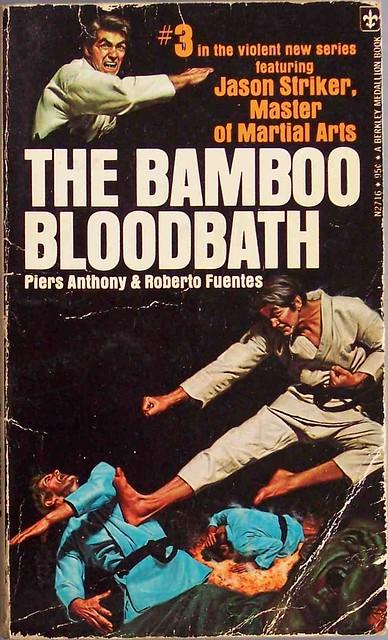 bamboo bloodbath