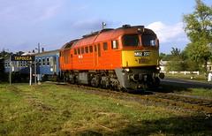 * World  Trains  # 103
