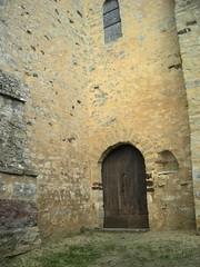 Eglise d'Asnière sur Vègre
