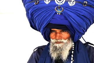 Sij en Amritsar
