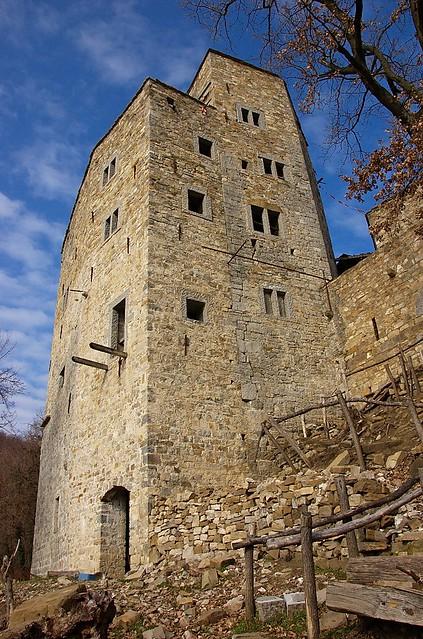 Castello della cucagna faedis flickr photo sharing for Planimetrie della camera a castello