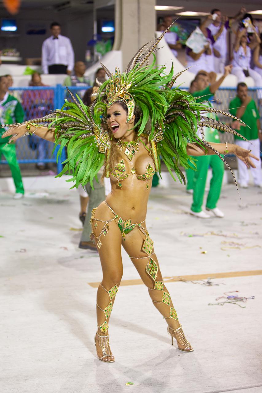 Rio De Janeiro Carnival 2010 - A Photo On Flickriver-9314