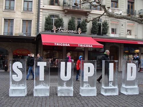 4367629011 b0b5256c2e Stupid Ice Letters