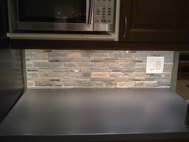 backsplash natural stone flickr photo sharing