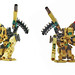 Ballistics Tortoise A and B