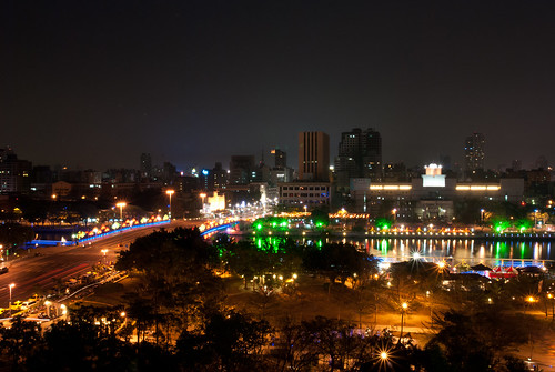 Love River, Kaohsiung