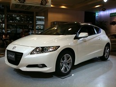 automobile, automotive exterior, wheel, vehicle, automotive design, honda, honda cr-z, bumper, land vehicle, luxury vehicle, sports car,