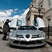 McLaren Slr by Jan G. Photography