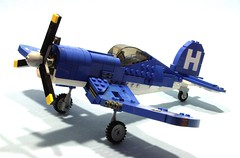model aircraft, aviation, airplane, propeller driven aircraft, vehicle, vought f4u corsair, aircraft engine, toy,