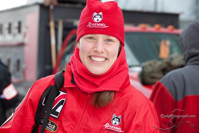 2010 Iditarod