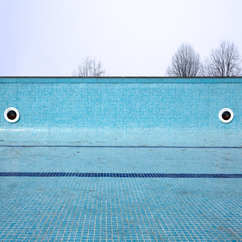 Joan seculi 39 s most interesting flickr photos picssr for Empty swimming pool