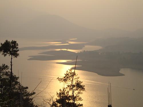 Shillong Scenery