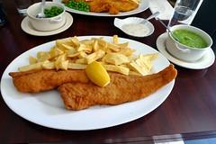 Fish, Penneshaw