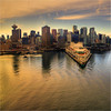 Head On Vancouver by ecstaticist