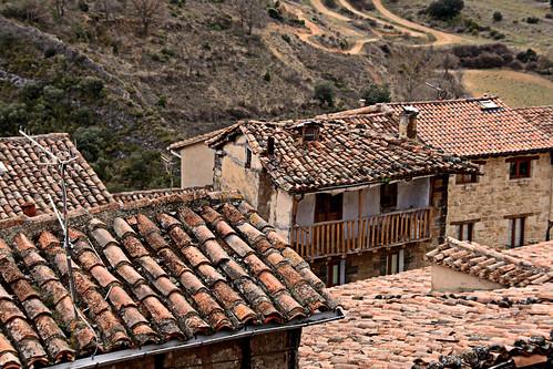 Roofs/tejados