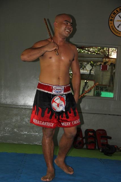 Muay Thai Clubs 118