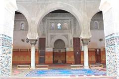 Maroko WHS+ trip