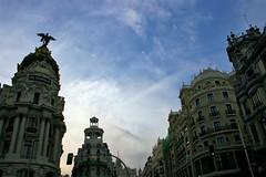 Madrid, my city