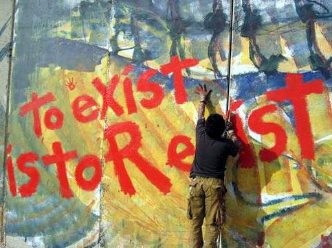 exist-resist