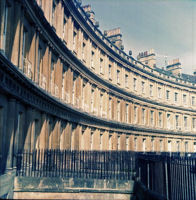 Bath - Circus