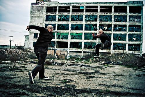 windows urban black building broken twins grunge detroit throw urbex fisherbody mandrew