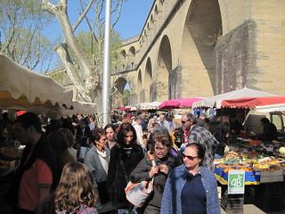 Arceaux Market