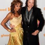 GLAAD 21st Media Awards Red Carpet 029