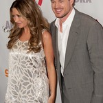 GLAAD 21st Media Awards Red Carpet 097