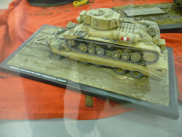 Model Tank Dioramas http://www.flickr.com/photos/simononly/4535953451/