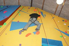 Class 5 Recreational Climbing Center