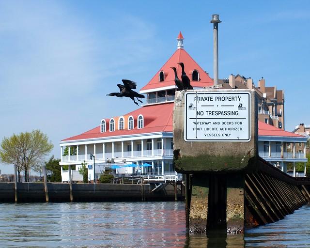 Port Liberte, Jersey City NJ