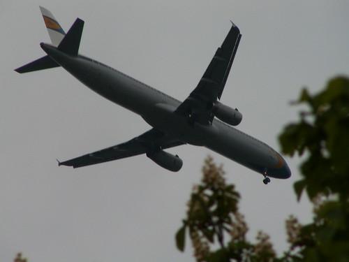 Flugzeug 454 Effizienz und Optimierung