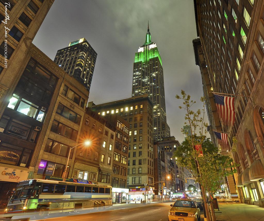 Midtown At Town Center: Manhattan, New York