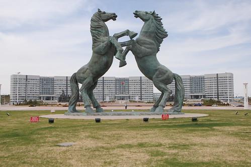 IMG_4299 place Genghis Khan, Kangbashi