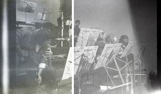 83_05.01 - Model Pep Band