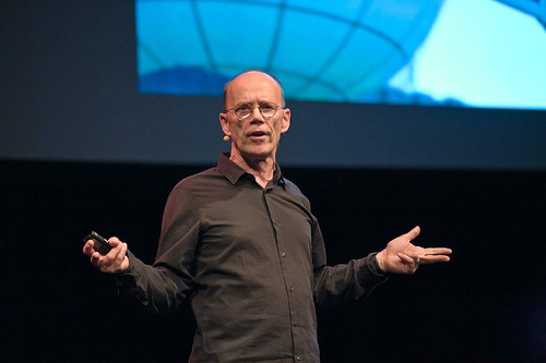 Day 1- Erik Spiekermann
