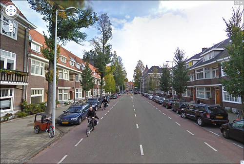 Street of Amsterdam31