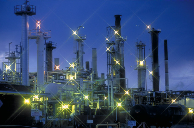 National Cooperative Refinery Association - Flickr - Photo Sharing!