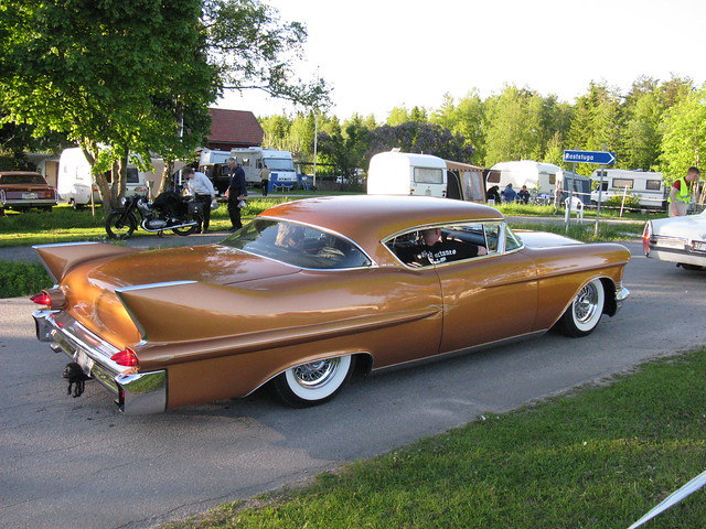 Cool American Cars 50s 60s A Gallery On Flickr