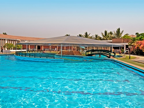 Arabian Sea Country Club