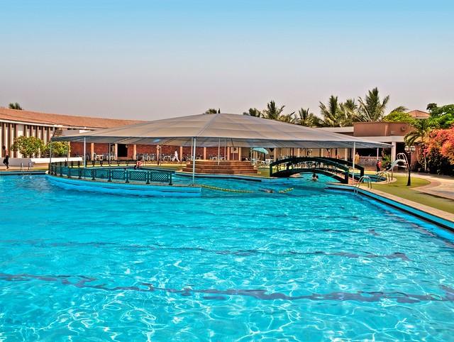 Arabian Sea Country Club Swimming Pool Arabian Sea Count Flickr Photo Sharing