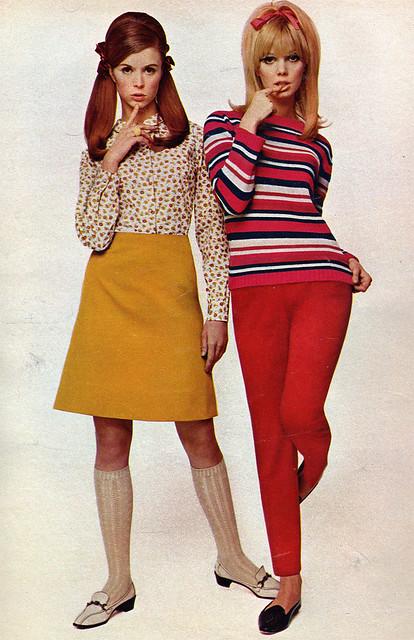 60s girl fashion flickr photo sharing