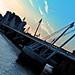 London Hungerford bridge - London 550d by @Doug88888