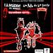 Afiche teatro-el vernaculo