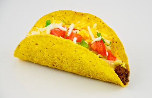 Street Slang Examples Using the Word TACO