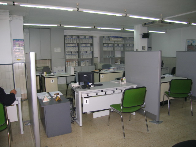 Antiga oficina treball de badalona explore treball for Gia oficina de treball