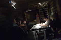 "Film Production: On Set of ""Sudoku"""
