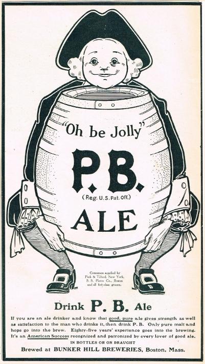 PB-Ale-Paper-Ads-Bunker-Hill-Breweries-A-G-Van-Nostrand