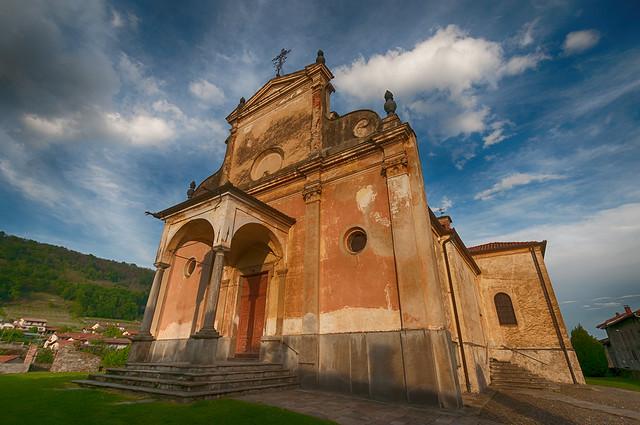 Chiesa Piverone